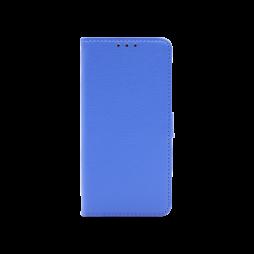Huawei Y5p - Preklopna torbica (WLG) - modra