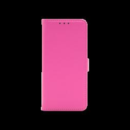 Huawei Y5p - Preklopna torbica (WLG) - roza