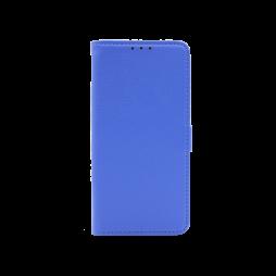 Xiaomi Mi Note 10 - Preklopna torbica (WLG) - modra
