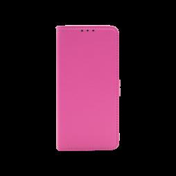 Xiaomi Mi Note 10 - Preklopna torbica (WLG) - roza
