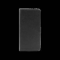 Xiaomi Mi Note 10 Lite - Preklopna torbica (WLG) - črna