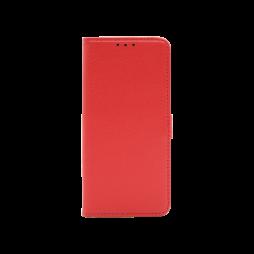 Xiaomi Mi Note 10 Lite - Preklopna torbica (WLG) - rdeča