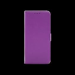 Xiaomi Mi Note 10 Lite - Preklopna torbica (WLG) - vijolična