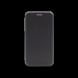Apple iPhone 12 Mini - Preklopna torbica (WLS) - črna