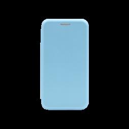 Apple iPhone 12 Mini - Preklopna torbica (WLS) - modra