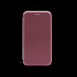 Apple iPhone 12 Mini - Preklopna torbica (WLS) - rdeča