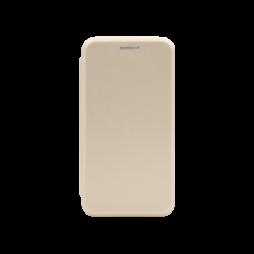 Apple iPhone 12 Mini - Preklopna torbica (WLS) - zlata