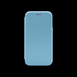 Apple iPhone 12/ 12 Pro - Preklopna torbica (WLS) - modra