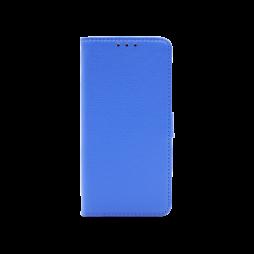 LG K22 - Preklopna torbica (WLG) - modra