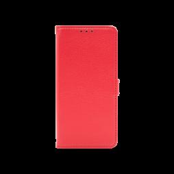 LG K22 - Preklopna torbica (WLG) - rdeča