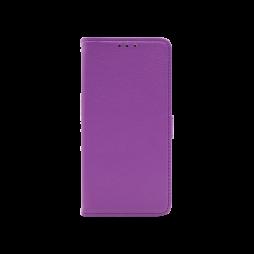 LG K22 - Preklopna torbica (WLG) - vijolična