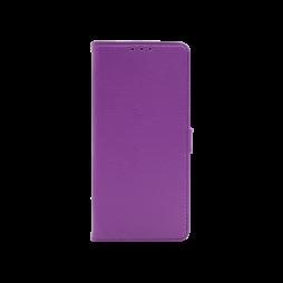 LG K42 - Preklopna torbica (WLG) - vijolična