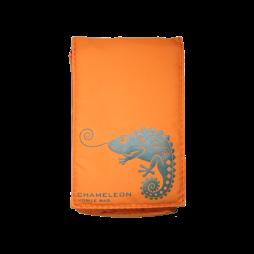 Chameleon Fun Chameleon (žepek) - oranžna, siv kameleon