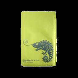 Chameleon Fun Chameleon (žepek) - zelena, temno zelen kameleon