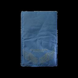 Chameleon Fun Wings (žepek) - temno modra, siva krila