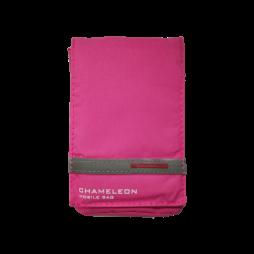 Chameleon Fun Line (žepek) - živo roza