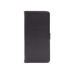 LG K52 - Preklopna torbica (WLG) - črna