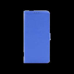 LG K52 - Preklopna torbica (WLG) - modra