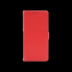 LG K52 - Preklopna torbica (WLG) - rdeča
