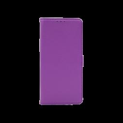 LG K52 - Preklopna torbica (WLG) - vijolična