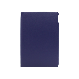 Apple iPad 10.2 (2019) / 10.2 (2020) - Torbica (09) - temno modra