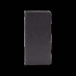 Samsung Galaxy A42 5G - Preklopna torbica (WLG) - črna