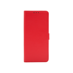 Samsung Galaxy A42 5G - Preklopna torbica (WLG) - rdeča