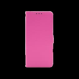 Samsung Galaxy A42 5G - Preklopna torbica (WLG) - roza