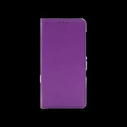 Samsung Galaxy A42 5G - Preklopna torbica (WLG) - vijolična