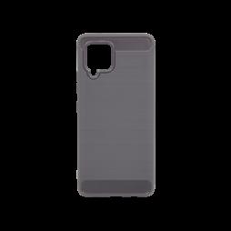 Samsung Galaxy A42 5G - Gumiran ovitek (TPU) - rdeč A-Type