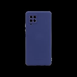 Samsung Galaxy A42 5G - Gumiran ovitek (TPU) - moder M-Type