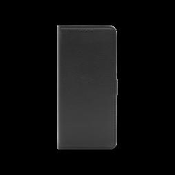Xiaomi Mi 10T Lite - Preklopna torbica (WLG) - črna