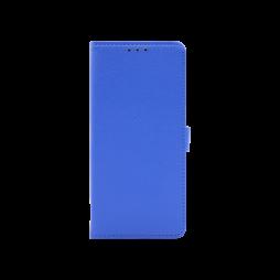 Xiaomi Mi 10T Lite - Preklopna torbica (WLG) - modra