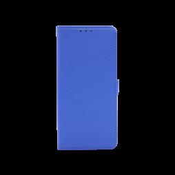 Xiaomi Mi 10T / Pro - Preklopna torbica (WLG) - modra