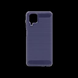 Samsung Galaxy A12 - Gumiran ovitek (TPU) - moder A-Type