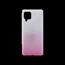 Samsung Galaxy A42 5G - Gumiran ovitek (TPUB) - roza