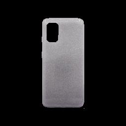 Samsung Galaxy A02S - Gumiran ovitek (TPUB) - kavna