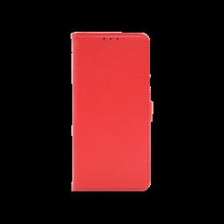 Samsung Galaxy A02S - Preklopna torbica (WLG) - rdeča