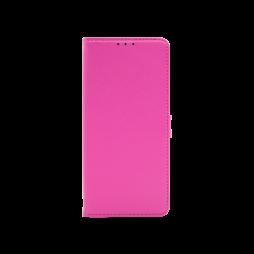 Samsung Galaxy A02S - Preklopna torbica (WLG) - roza