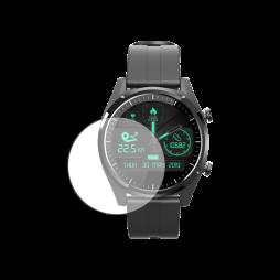 Zaščitno steklo za pametne ure (O=37.5mm) Premium – univerzalno okroglo