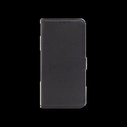 Samsung Galaxy A72 5G - Preklopna torbica (WLG) - črna