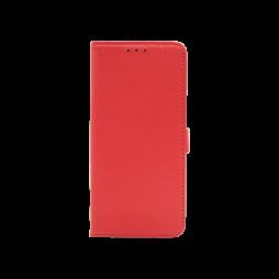 Samsung Galaxy A72 5G - Preklopna torbica (WLG) - rdeča