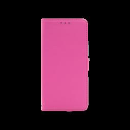 Samsung Galaxy A72 5G - Preklopna torbica (WLG) - roza