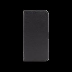 Samsung Galaxy S21 - Preklopna torbica (WLG) - črna