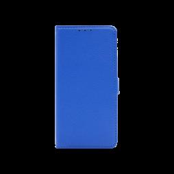 Samsung Galaxy S21 - Preklopna torbica (WLG) - modra