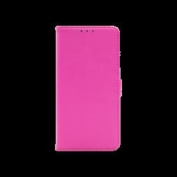 Samsung Galaxy S21 - Preklopna torbica (WLG) - roza