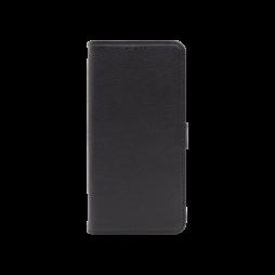 Samsung Galaxy S21+ - Preklopna torbica (WLG) - črna