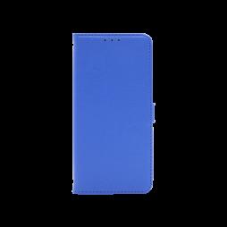 Samsung Galaxy S21+ - Preklopna torbica (WLG) - modra