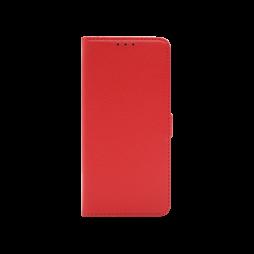 Samsung Galaxy S21+ - Preklopna torbica (WLG) - rdeča