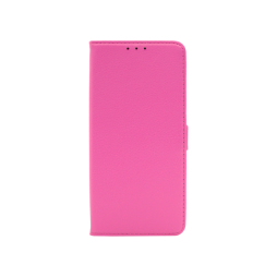 Samsung Galaxy S21+ - Preklopna torbica (WLG) - roza